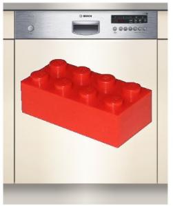 waschmaschine für lego