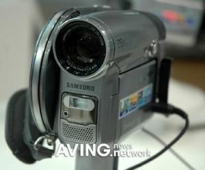 samsung vm-dc960